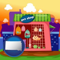 south-dakota a pet shop